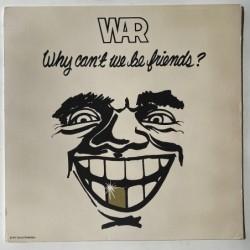 War - Why can't we be friends UA-LA441-G