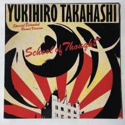 Yukihiro Takahashi - School of Thought STAT 1912