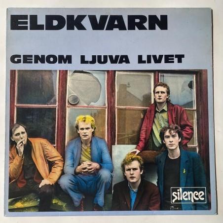 Eldkvarn - Genom Ljuva Livet SRS 4674
