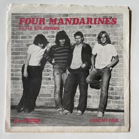 Four Mandarines - Silver Son Johnnie Foreman 1
