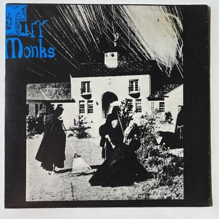 Tuff Monks - After the Fireworks ANDA-22
