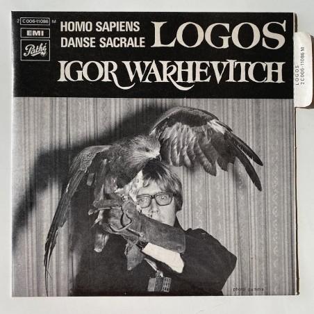 Igor Wakhevitch - Homo Sapiens 2C 006-11086 M