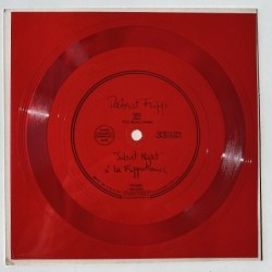 Robert Fripp - Silent Night a la Frippertronics 102579XS