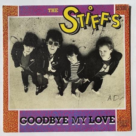 Stiffs - Goodbye my love MO-2036