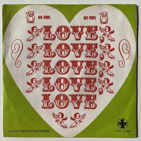 Nite People - Love