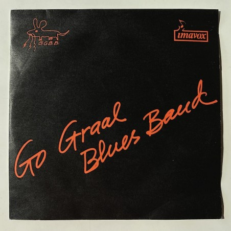 Go Graal Blues Band - They send me away IM-10.211