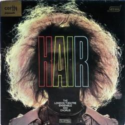 London Theatre Ensemble and Chorus - Hair DGS 3001