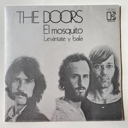 Doors - El Mosquito HS 867