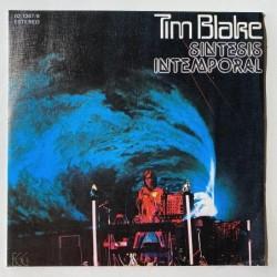 Tim Blake - Sintesis Intemporal 02.1307/8