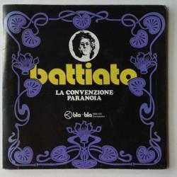 Battiato - La convenzione BBR 1333