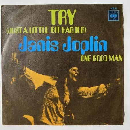 Janis Joplin - Intentalo 4841
