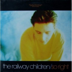 Railway children - So right (extended mix) VSTG 1289
