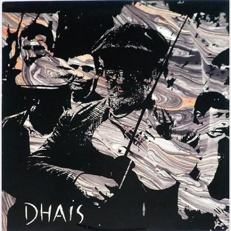 Dhais - Dhais SO.G. LF 1016-1
