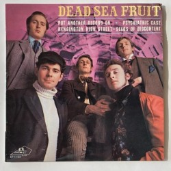Dead Sea Fruit - Put another record on AZ EP 1126