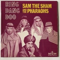 Sam the Sam and the Pharaohs - Ring Dang Doo 63 626