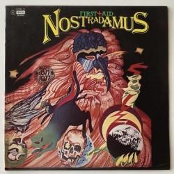 First Aid - Nostradamus PTXSR 117