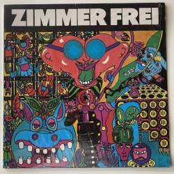 Zimmer Frei - Untitled H3SO5