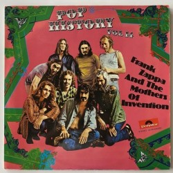 Frank Zappa and the Mothers of Invention - Pop History Vol 14 23 35 054/055