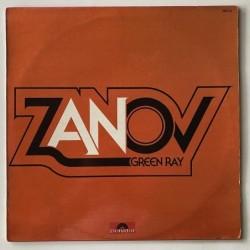 Zanov - Green Ray 2393 151