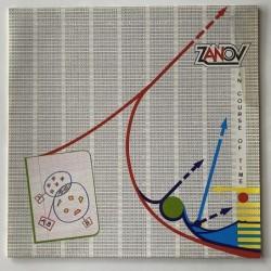 Zanov - In Course of Time J 7001