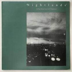Various Artist - Nightlands FIB 5