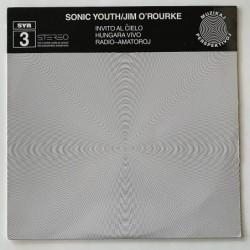 Sonic Youth / Jim O'Rourke - Invito al Cielo SYR 3