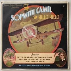 Sopwith Camel - Hello Hello KSBS 2063