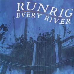 Runrig - Every river CHS 12 3451