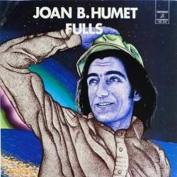 Joan B. Humet - Fulls TXS 3012