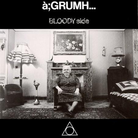Agrumh - Bloody side BIAS 85