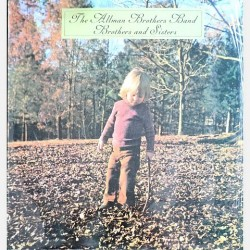 Allman brothers band - Brothers and sisters 424-584-1