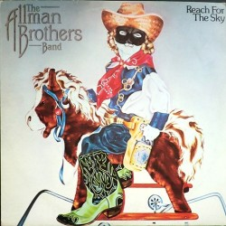 Allman brothers band - Reach for the sky I-202.843