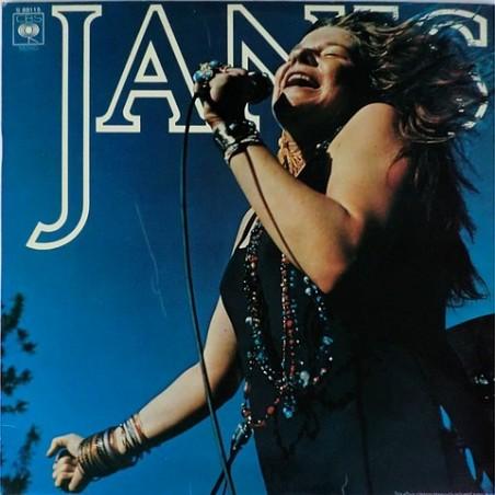 Janis Joplin - Janis OST S 88115