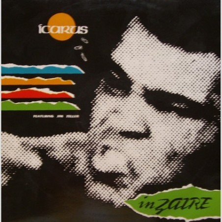 Icarus - In zaire B-MX-1036