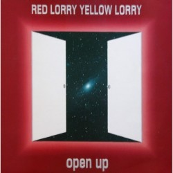 Red lorry yellow lorry - Open up. SIT 49 T
