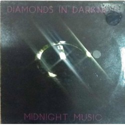 V/a (diamons in darkness) - Diamons in darkness CHIME 00.35 99P