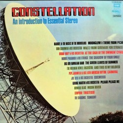 Various Artists - Constellation J 046-05.158