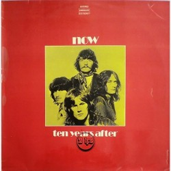Ten Years After - Now DCS 15046/7