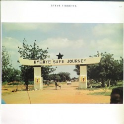 Steve Tibbetts - Safe Journey 1270