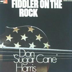 "Don ""Sugar Cane"" Harris - Fiddler on the rock 32 53 035"
