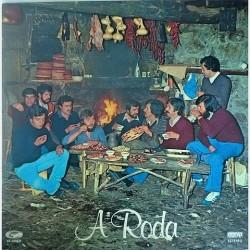 A Roda - A roda 17.1258/8