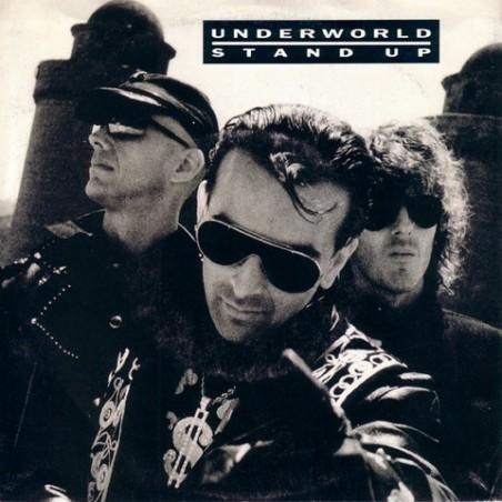 Underworld - Stand up 921 296-0