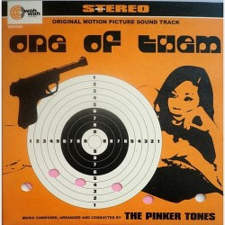 Pinker Tones - One of them OST WNS 12002