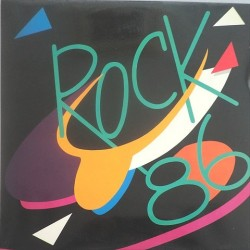 Various Artists - Rock 86 XLV-007