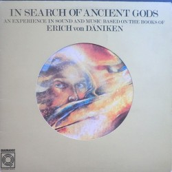 Absolute Elsewhere - In search of ancient Gods K2 56192