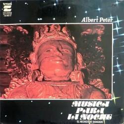 Albert Peter - el hechizo de Bangkok 10.001/3