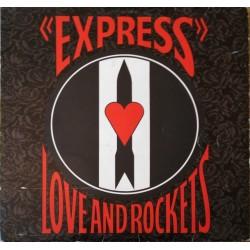 Love and rockets - Express. 4D-211
