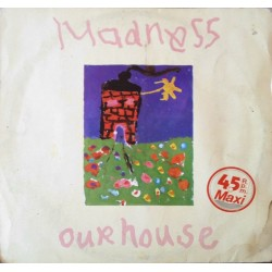 Madness - Our house VIC-50
