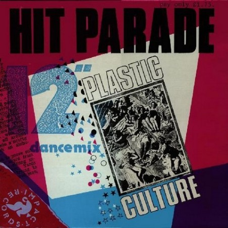 Hit parade - Plastic culture 1984/2