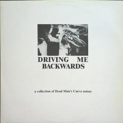Various Artists - Curve one : Driving me backwards DMC DOUBLE